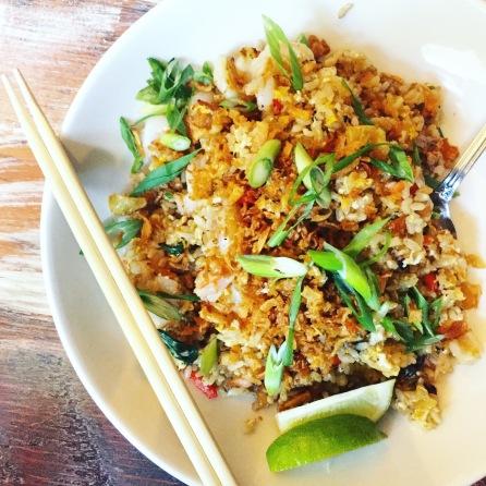 The Merchant Kitchen _ Spicy Thai Fried Rice